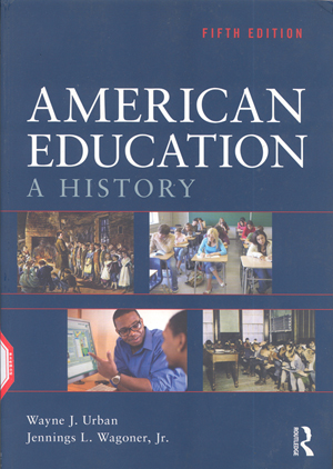 American education : A history